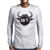 Year of the Ox - 1997 Mens Long Sleeve T-Shirt
