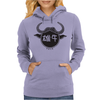 Year of the Ox - 1997 Womens Hoodie