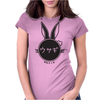 Year of the Rabbit - 1975 Womens Fitted T-Shirt