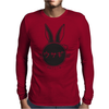 Year of the Rabbit - 1987 Mens Long Sleeve T-Shirt