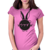Year of the Rabbit - 1999 Womens Fitted T-Shirt