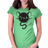 Year of the Rat - 1972 Womens Fitted T-Shirt