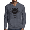 Year of the Rat - 1996 Mens Hoodie