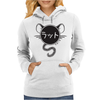 Year of the Rat - 1996 Womens Hoodie