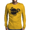 Year of the Rooster - 1981 Mens Long Sleeve T-Shirt