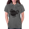 Year of the Rooster - 1981 Womens Polo