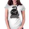 Year of the Snake - 1965 Womens Fitted T-Shirt