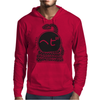Year of the Snake - 1977 Mens Hoodie