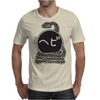 Year of the Snake - 1977 Mens T-Shirt