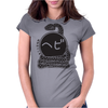Year of the Snake - 1977 Womens Fitted T-Shirt