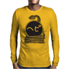 Year of the Snake - 1989 Mens Long Sleeve T-Shirt