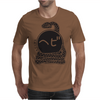 Year of the Snake - 2001 Mens T-Shirt