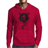 Year of the Tiger - 1974 Mens Hoodie