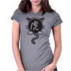 Year of the Tiger - 1974 Womens Fitted T-Shirt