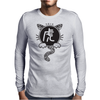 Year of the Tiger - 1998 Mens Long Sleeve T-Shirt