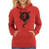 Year of the Tiger - 1998 Womens Hoodie