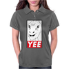 YEE Womens Polo
