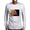 yellow beast Mens Long Sleeve T-Shirt