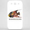 Yellow fish Phone Case