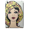YELLOW HAT GIRL Tablet (vertical)
