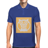 Yellow Owl Mens Polo