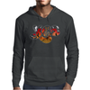 YES Close to the Edge Mens Hoodie