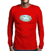 Yes - I can fly Mens Long Sleeve T-Shirt