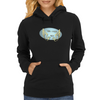 Yes - I can fly Womens Hoodie