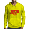 Yes Open Your Eyes Music Album Mens Hoodie