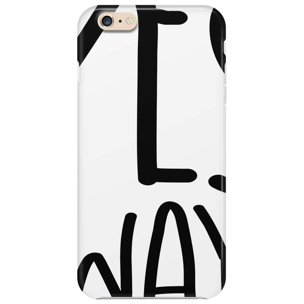 YES WAY Phone Case