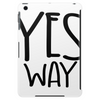 YES WAY Tablet (vertical)