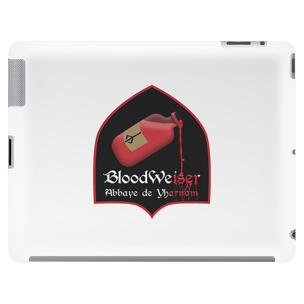 Yharnam Bloodweiser Tablet (horizontal)