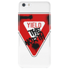 Yield the North Management Logo Phone Case