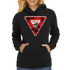 Yield the North Merchandise Womens Hoodie