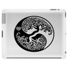 Yin-Yang Perfect Balance Tree Tablet