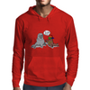 Yo mother foca! Mens Hoodie