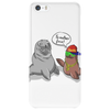 Yo mother foca! Phone Case