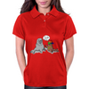 Yo mother foca! Womens Polo