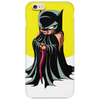 Yoda batman Phone Case