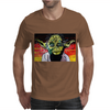 YODA  COME  HOME Mens T-Shirt