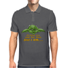 Yoda – Getting Old! Mens Polo