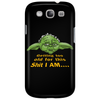 Yoda – Getting Old! Phone Case
