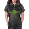 Yoda – Getting Old! Womens Polo