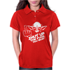 Yoda  Star Wars Funny Womens Polo