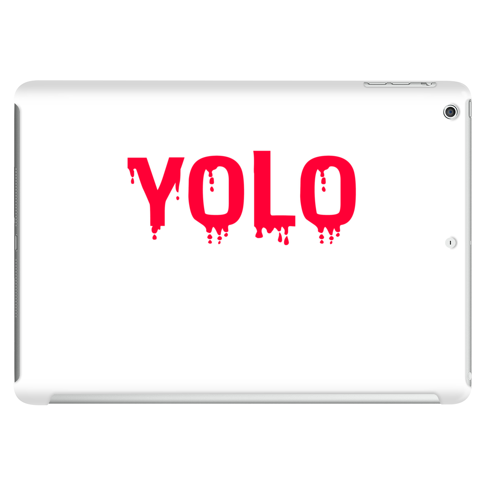 YOLO Tablet (horizontal)