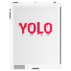 YOLO Tablet (vertical)