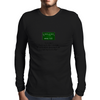 You and I Trust each other enough  To tell half the fucking truth  Everybody needs that! Mens Long Sleeve T-Shirt