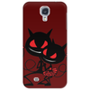 You And Me Against The World Phone Case