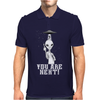 you are next! Mens Polo