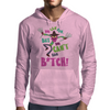 You Can Run, But You Can't Hide... Mens Hoodie